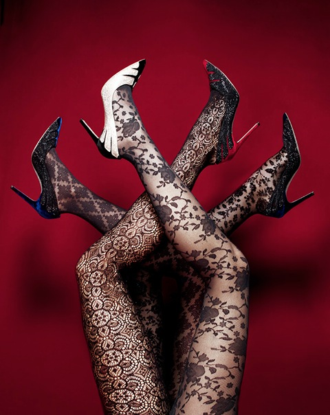 Glamour_G like calze su rosso_ Novaresi def