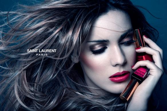 """Saint Laurent Advertorial"", Neo2 Magazine, April issue, 201"