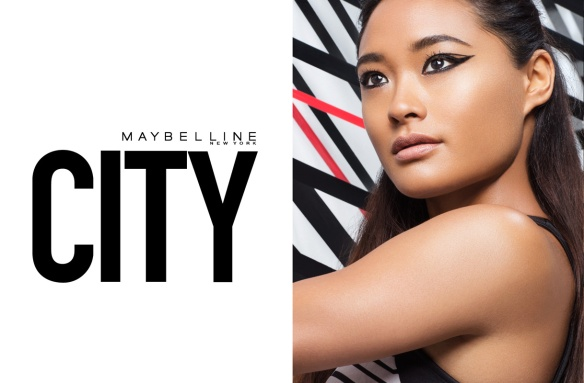 Maybelline City 03