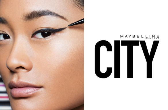 Maybelline City 04