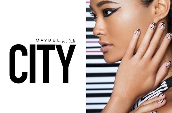 Maybelline City 05