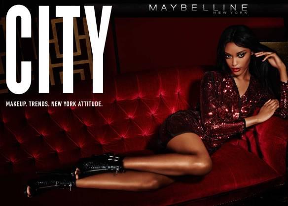 Maybelline CITY Holidays 1